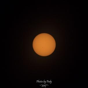 Solar Eclipse Testing_20170806_196