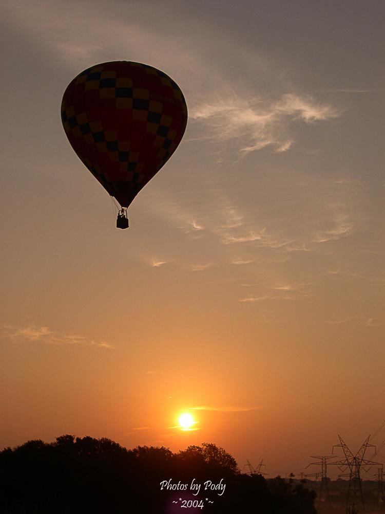 Balloon Fest 200419