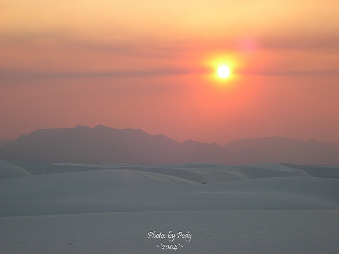 White Sands 07-04-0437