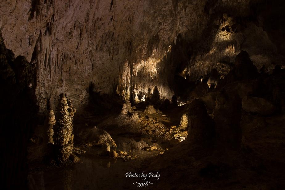Carlsbad Caverns_20180526_152
