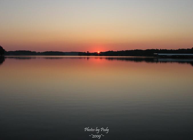 Lake Hamilton_20091106_013